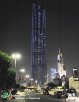 Al-Hamra_tower_kuwait