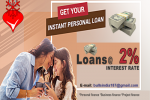 Financial Services business and personal loans no collatera