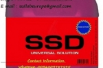 Super Universal Pro Ssd Chemical Solutions and powder for Cl