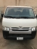 TOYOTA HIACE - BUS 2014 for Sale